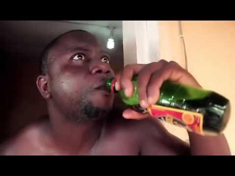 BITTER KOLA MAN ENERGIZER Comedy from Liberia - YouTube