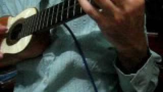 CHEGA DE SAUDADE / New Version 1 charango
