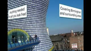 Commercial Roofing Elite Birmingham Roofing