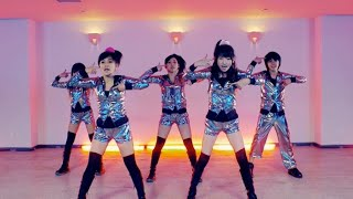 Watch Dream5 Ez Do Dance video
