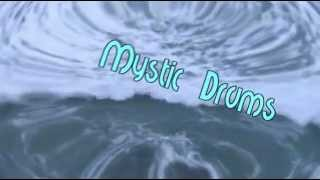 Mystic Drums - Made on Sibelius Music Writing Software