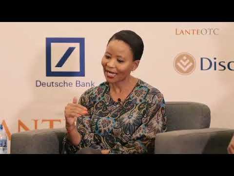 LanteOTC Africa Investor Summit 2017 p1