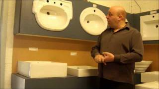 Mr Sink   Four Things to Consider when Buying a Basin