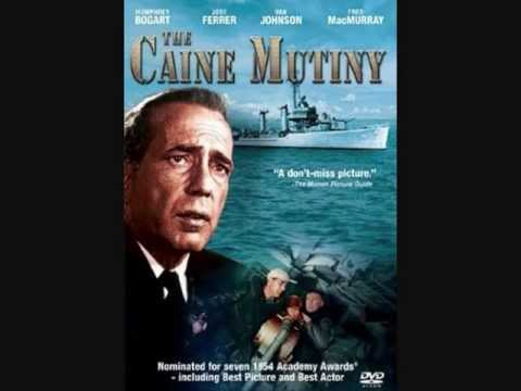Max Steiner 'The Caine Mutiny' March - José Serebrier conducts