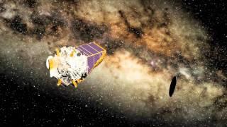 Destination Innovation - Episode 1 - Kepler
