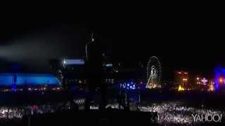 Linkin Park Skin To Bone/wretches And Kings/remember The Name Live At Rock In Rio Usa 2015