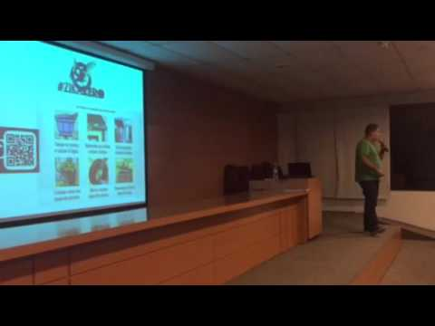 Vídeo Curso de biomedicina