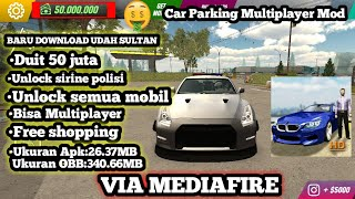 Download How to install car parking multiplayer 4.7.4 mod