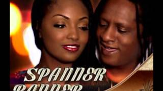 Spanner Banner - Michelle