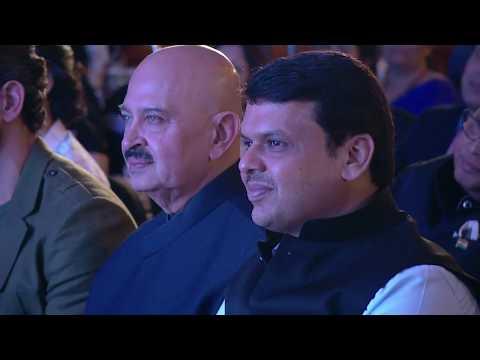 Lokmat Maharashtra's Most Stylish Awards Ceremony 2017: Part 6