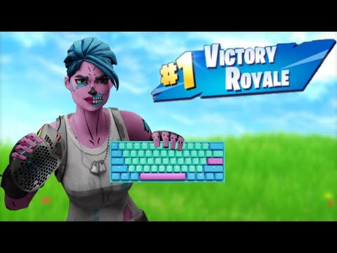 How To Get Better At Keyboard & Mouse In Fortnite! (Fortnite Battle Royale)