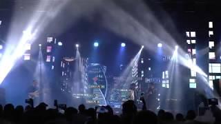 Песня Beautiful Life Поёт Эмма М День города Владивосток 29 06 2019 г