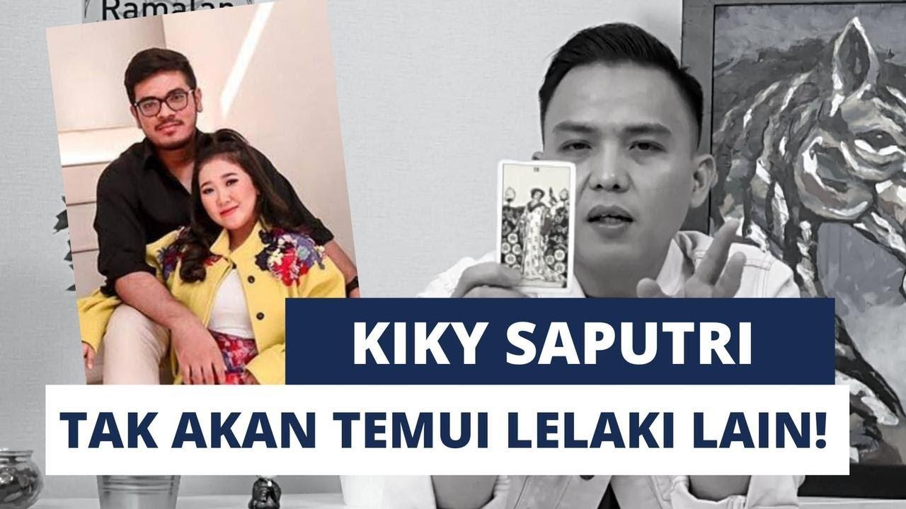 Ada Konflik Yang Menyedihkan Antara Kiky Saputri Dan Kekasih | Ramal Asik | 30/07/2021