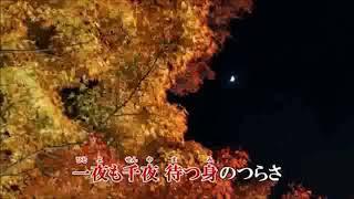 (新曲) 女の源氏物語/森若里子 cover eririn