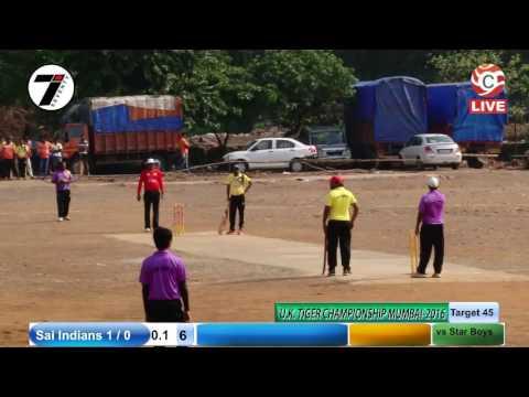 UK TIGER championship 2016 Live from Mumbai
