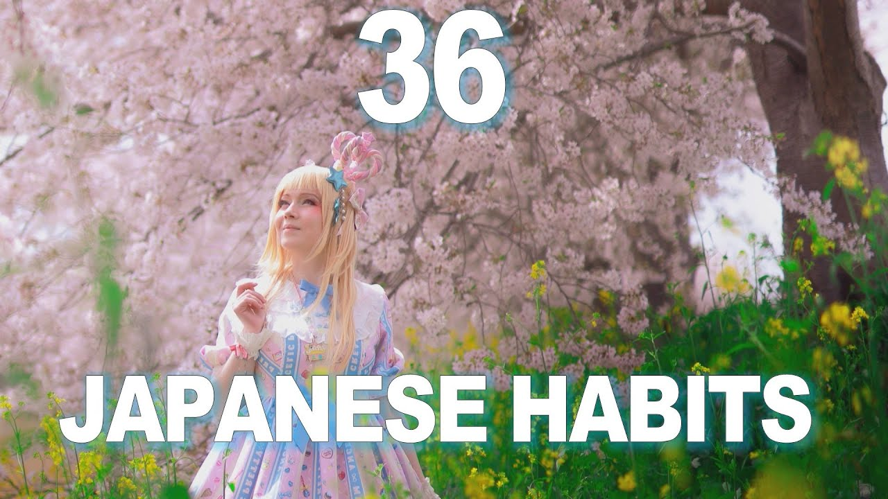 36 Things Only Foreigners In Japan Know