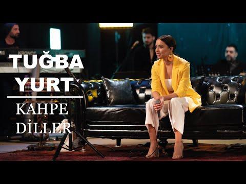 Tuğba Yurt - Kahpe Diller (Akustik Canlı Performans)