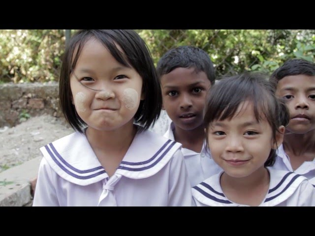 Weekly Mission Video 2016 2 10