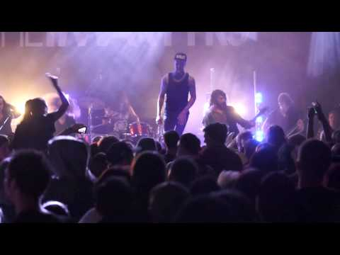 Betraying The Martyrs - Life Is Precious (HD Live Video / Wiesbaden, Germany) mp3