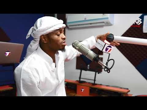 Diamond platnumz - Times Fm interview ( part 4 )