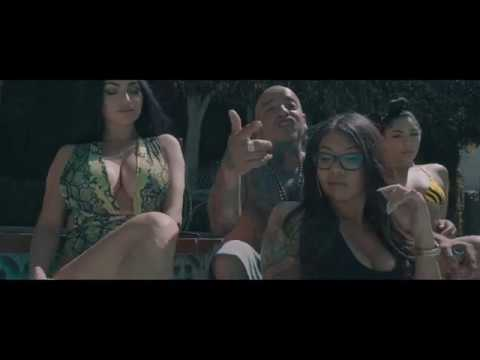 Gangsta L - Famous And Stainless - Official Music Video