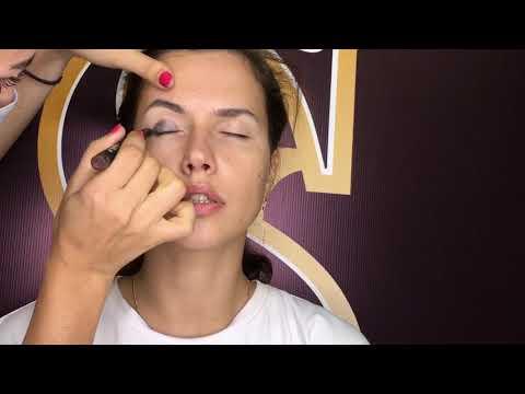 Make_up artist Lena Sailyan