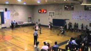 Rapides vs Oak Hill.wmv Thumbnail