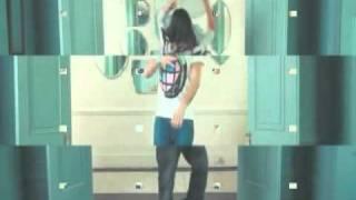 Example - Kickstarts Afrojack Remix VJ Fabrício Video Mix 2011