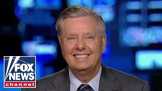 Graham on his takeaways from Trump's Ukraine phone call