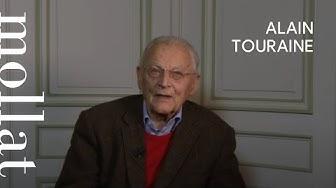 Alain Touraine - La fin des sociétés