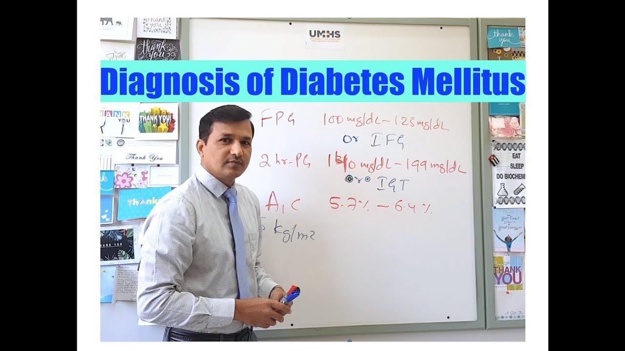 pre diabetes igt