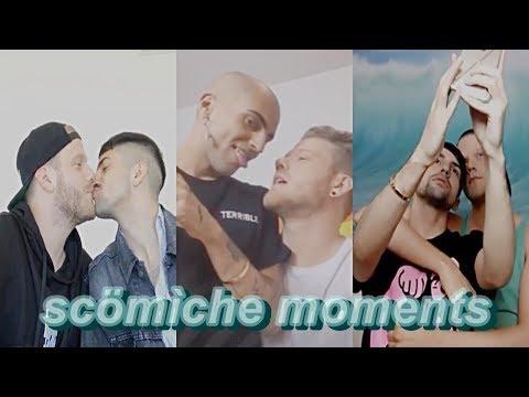 scömìche moments during livestreams