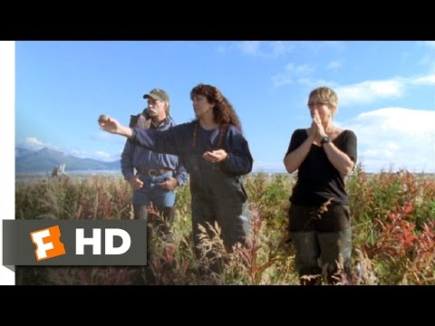 Grizzly Man (8/9) Movie CLIP - Rest Peacefully (2005) HD