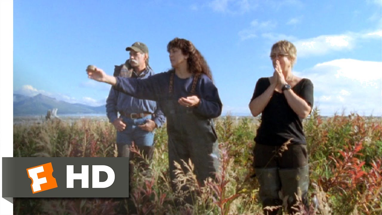 grizzly man 89 movie clip rest peacefully 2005 hd