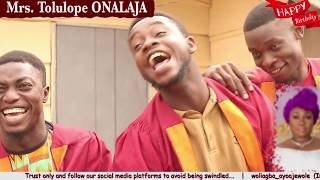 Show Me Your Color - Woli Agba Skit