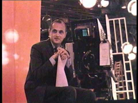 Bob Newhart - Driving Instructor (Pilot Script for a New ...