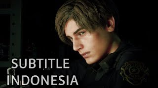 Video Resident Evil 2 Remake - Leon Story (A) | FULL MOVIE SUBTITLE INDONESIA download MP3, 3GP, MP4, WEBM, AVI, FLV November 2019