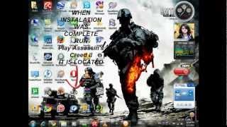Assassins Creed 2 Offline server  Emulator  (Play Assassins Creed 2 with out internet CRACK)