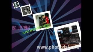 DJ FIUTRA SUPER HARD BREAKBEAT 2016