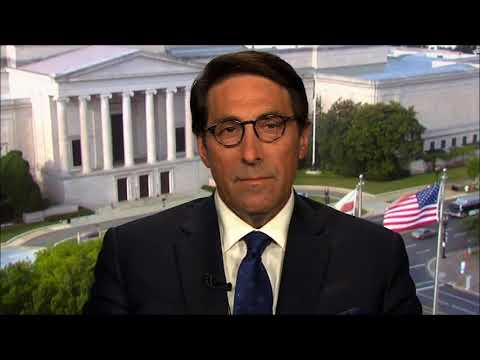Jay Sekulow on James Comey's Upcoming Book