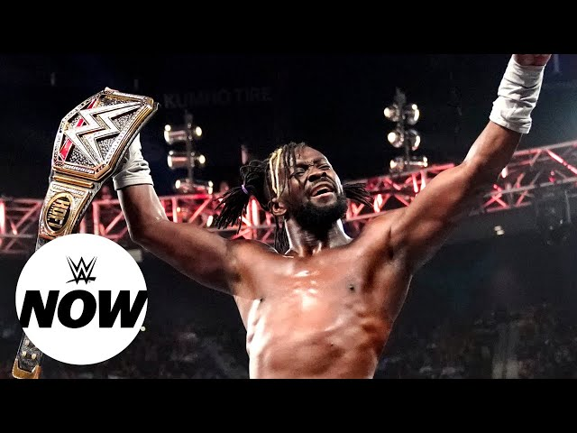5 things you need to know before tonight's SmackDown LIVE: Sept. 17, 2019