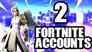 Create Second Fortnite Account | Epic Games | German/german | pc | Shiro