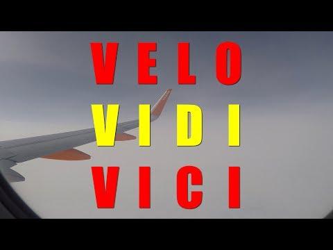 Velo Vidi Vici: Episode 0 - phthfa film