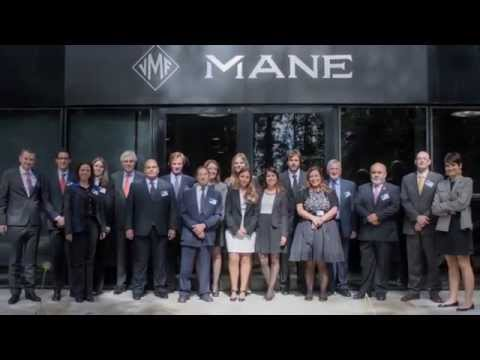 MANE Argentina - Official opening