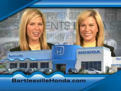 Bartlesville Honda