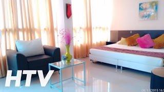 Hotel Suite Center en Pereira