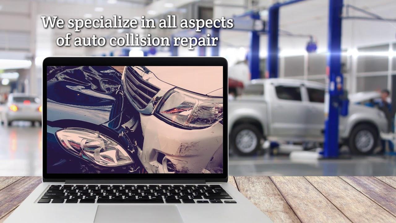 Auto Body Repair Shop In Colorado Springs Co Dent Repair