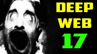 "ALIEN ""EVIDENCE""!?! - Deep Web Exploration 17"
