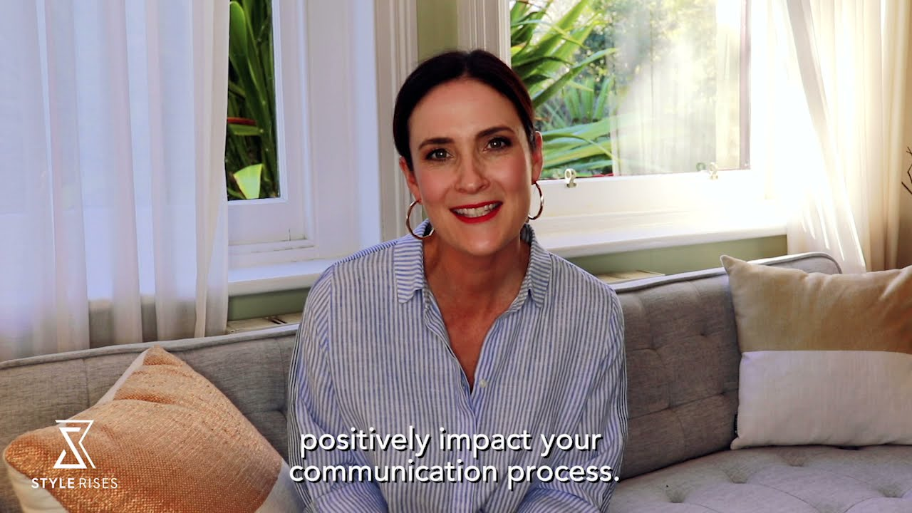 How to enhance your communication with your clothes