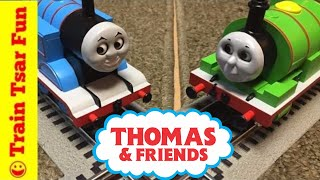 Will Thomas the Tank Engine